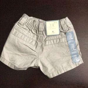 Baby Gap straight fit shorts